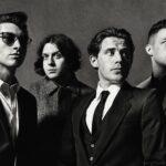 Arctic Monkeys band