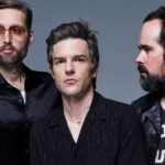 The Killers band